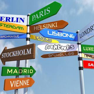 10 soruda vizesiz Avrupa