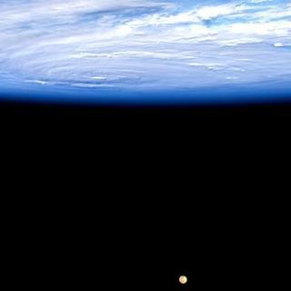 Bu kareleri sadece uzayda görebilirsiniz