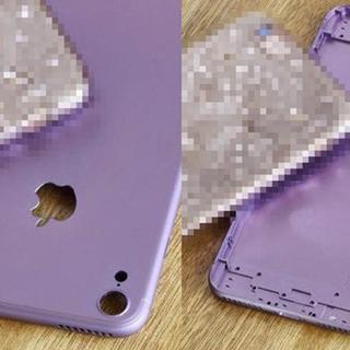 iPhone 7'de hoparlör sürprizi