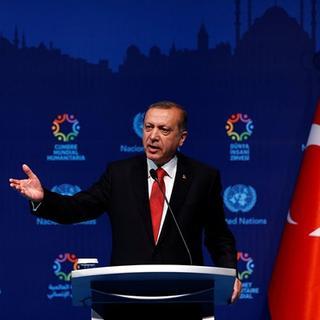 Avrupa basını: Erdoğan tehdit ediyor