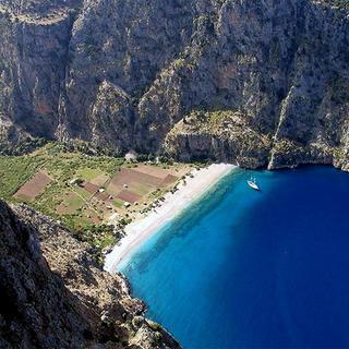 Türkiye'nin 12 saklı cenneti