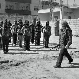 PKK'lıların arasına sızdı