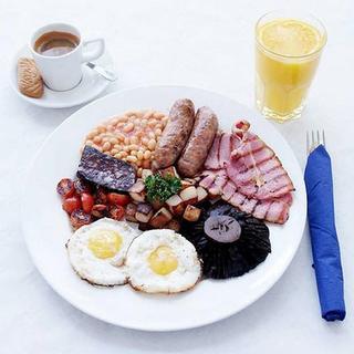 Dünyada kahvaltı kültürü