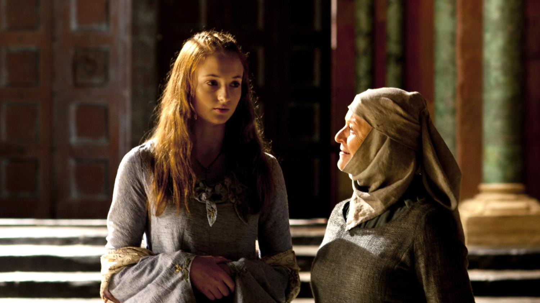 Game Of Thrones 1sezon 4bölüm Fotoğrafları