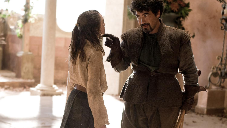 Game Of Thrones 1sezon 6bölüm Fotoğrafları