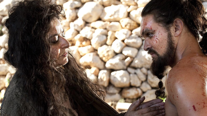 Game Of Thrones 1sezon 8bölüm Fotoğrafları