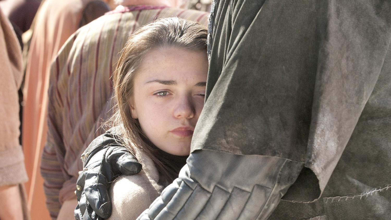 Game Of Thrones 1sezon 9bölüm Fotoğrafları
