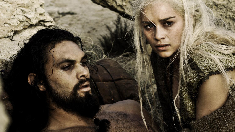 Game Of Thrones Sezon 1 Bölüm 1 Türkçe Dublaj