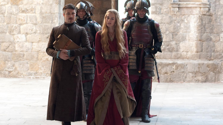Game Of Thrones 2sezon 1bölüm Fotoğrafları