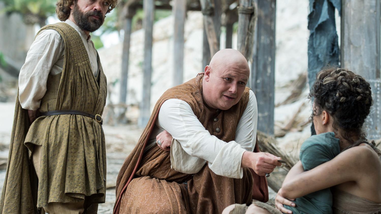 Game Of Thrones 6sezon 1bölüm Fotoğrafları