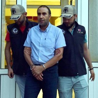 İşte tutuklananlar
