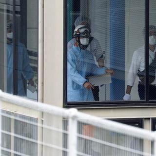 Japonya'da engellilere vahşi saldırı