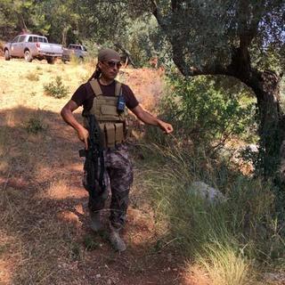 Yunanistan'da o askerler için hareketlilik