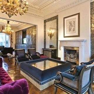 Londra'nın en pahalı evi: 220 milyon lira