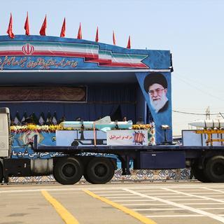 İran'dan gövde gösterisi