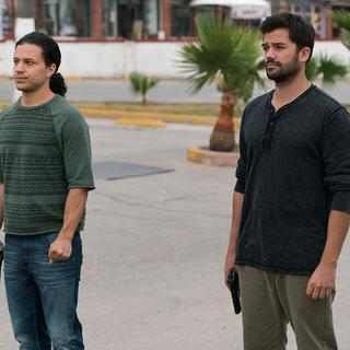 Fear the Walking Dead 2. Sezon 13. Bölüm Fotoğrafları