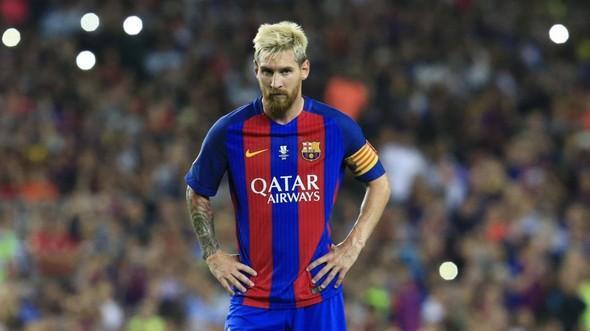 Messi'nin kazandığı rakam dudak uçuklattı