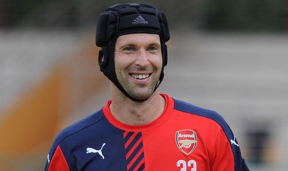 5. Petr Cech