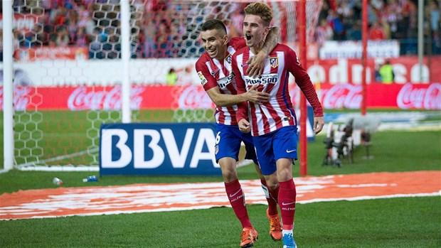 Atletico Madrid 9.00