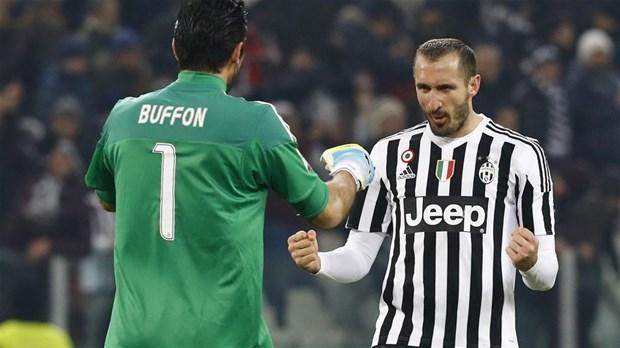 Juventus 9.00