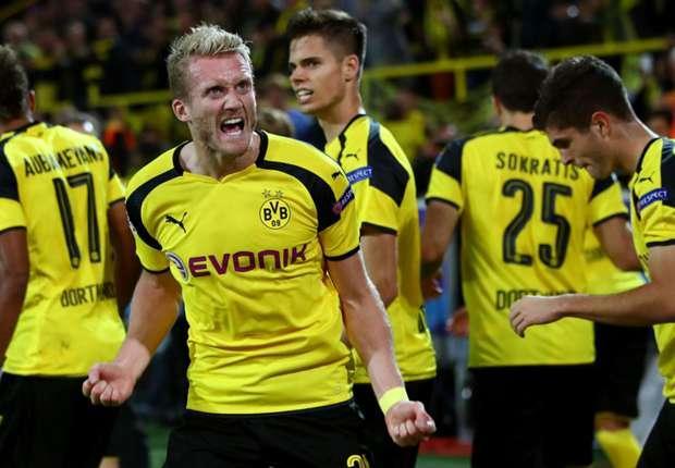 Dortmund 15.00