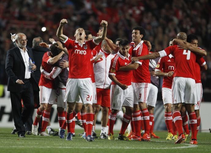Benfica 150.0