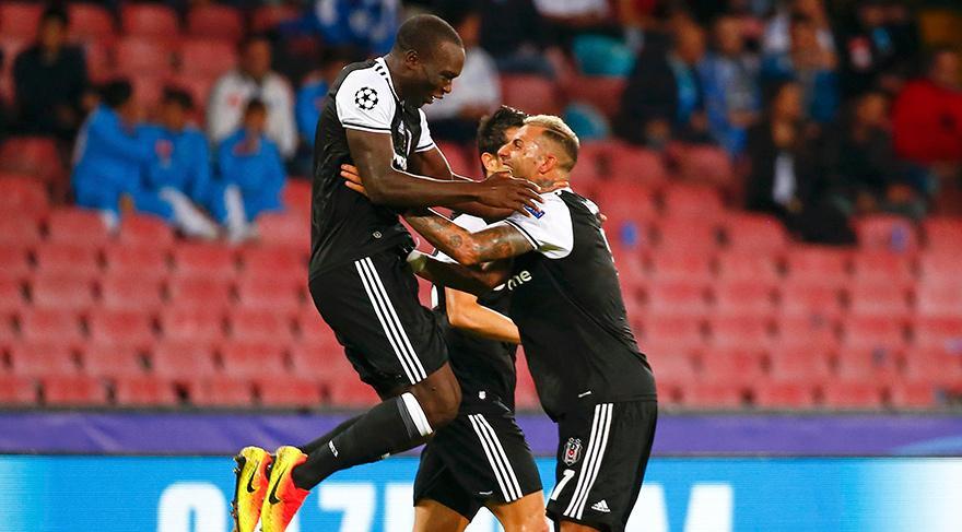 Beşiktaş 300.0
