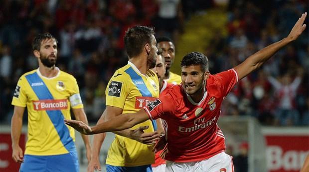 9) Benfica