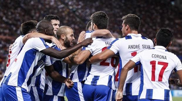 12) Porto