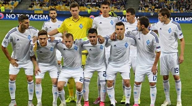 23) Dinamo Kiev