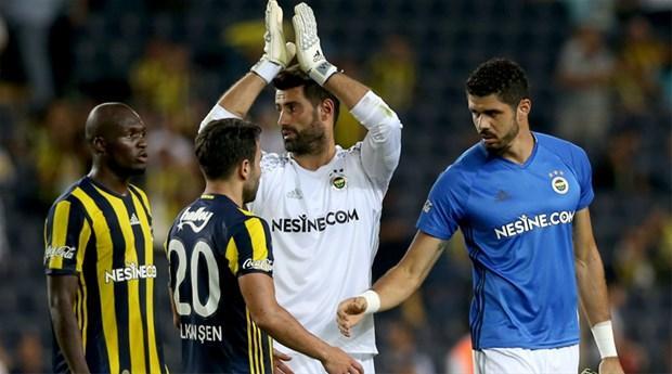 39) Fenerbahçe (Sıralama değişmedi)