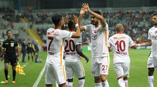 26) Galatasaray (1 sıra geriledi)