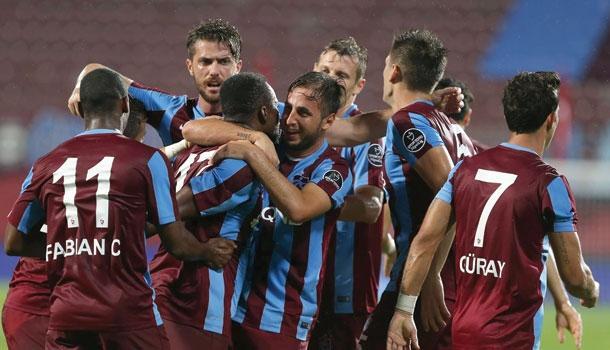 72) Trabzonspor (Sıralama değişmedi)