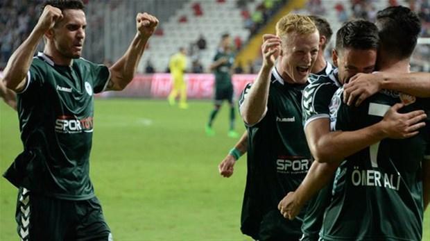 167) Atiker Konyaspor (1 sıra geriledi)