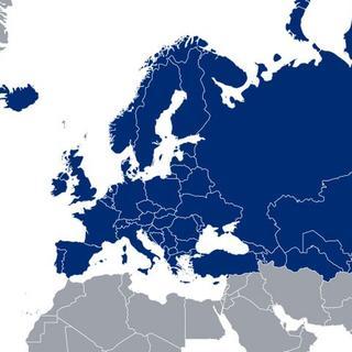 Avrupa'yı korkutan harita!