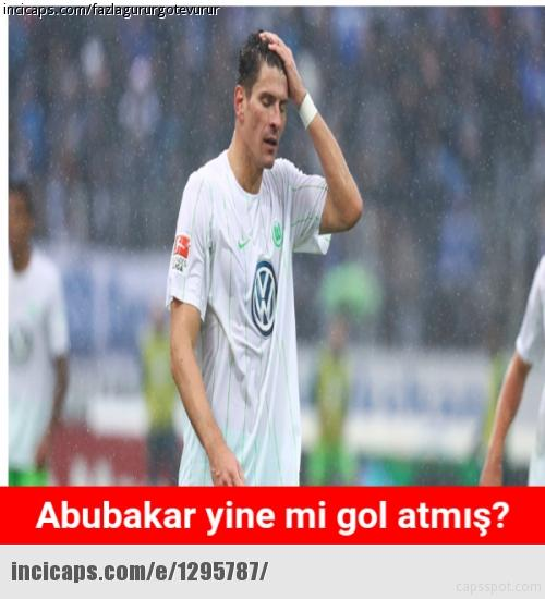 Beşiktaş  Antalyaspor maçı capsleri