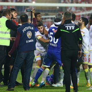 Eskişehirspor'u nasıl bir ceza bekliyor?