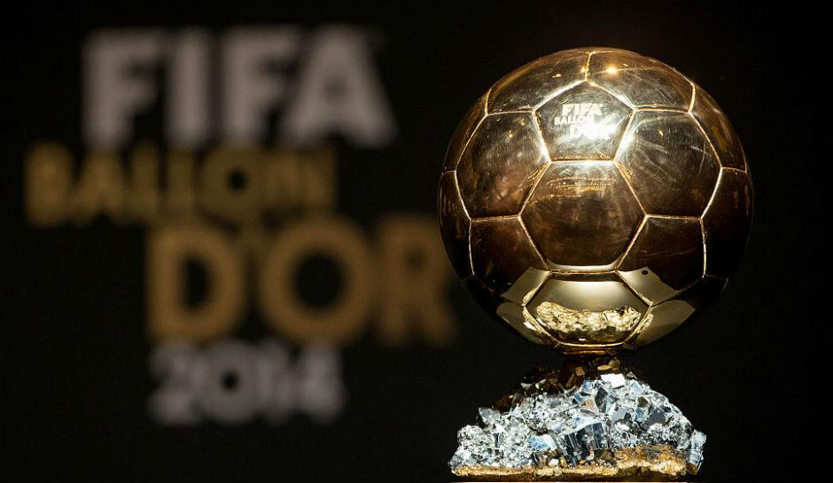İşte 2016 FIFA Ballon d'Or adayları!