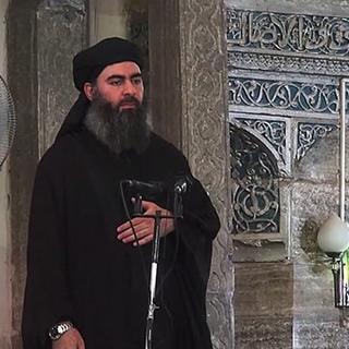 Irak istihbaratı açıkladı: Bağdadi nerede?