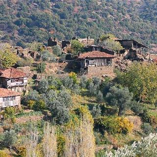 Türkiye'nin hayalet köyü