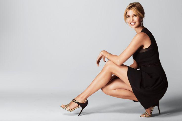 Üvey annesini gölgede bırakacak isim: Ivanka Trump | Galeri Mynet