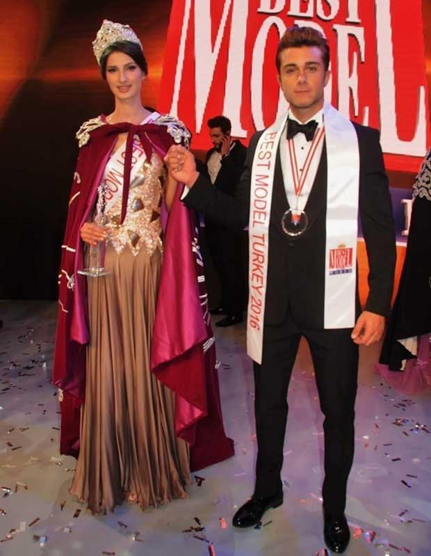 29. Best Model of the World yarışmasının birincileri belli oldu