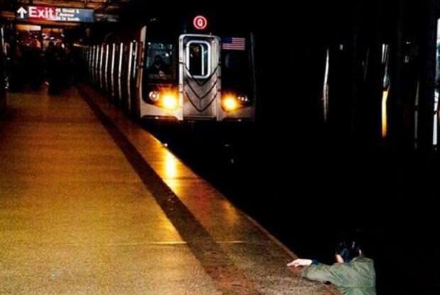 Ölmeden Önce Çekilmiş 30 Kişinin Son Fotoğrafı