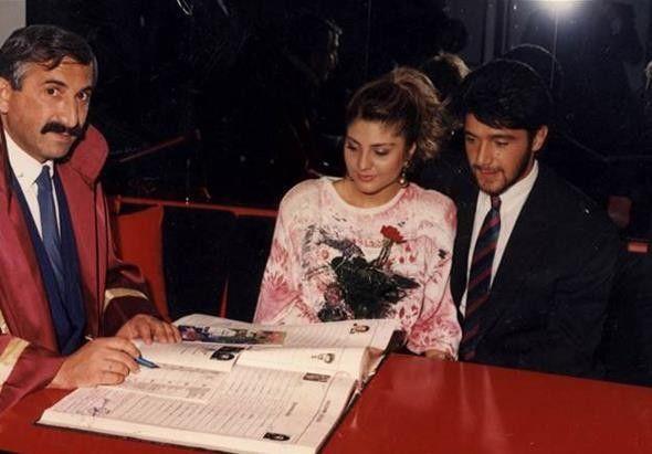 Magazin dünyasına damgasını vuran 40 ünlü evlilik