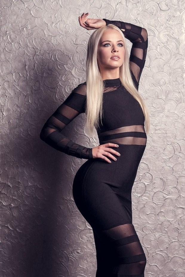 Miss Helsinki güzeli şaşırttı