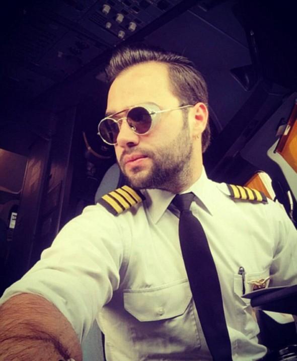 Sosyal medyayı ayağa kaldıran uçuş görevlileri!