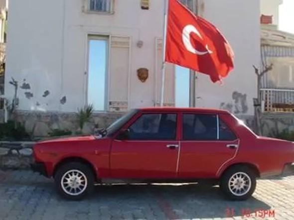 Hurda Murat 131'in inanılmaz değişimi