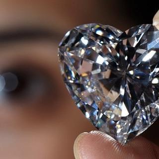 Dünyanın en pahalı elmasları