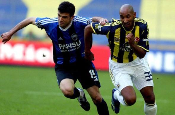 Süper Lig tarihinin en pahalı transferi!