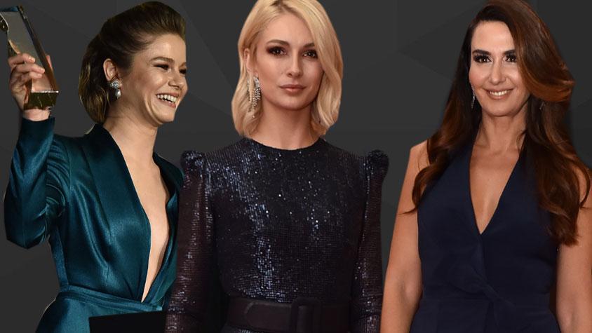Yılın en başarılı kadınları onlar!